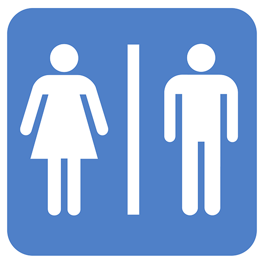 Bathroom-gender-sign